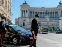 Covid-19: Carabinieri contro l'Arma, poche tutele per le Forze dell'Ordine