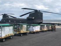 Emergenza Covid-19: L'AVES trasporta materiale sanitario