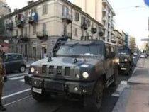 Emergenza Covid-19: Città vuote, Forze dell'Ordine come in coprifuoco