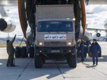 Militari russi in Italia: Intervento del direttore della Nato Defence College Foundation Alessandro Politi