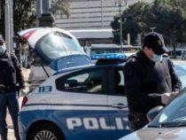 Polizia di Stato: Attivata la copertura assicurativa per chi ha contratto il virus Covid-19