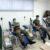 Palermo: I Lancieri di Aosta avviano programma di donazioni con l'ADIS