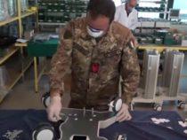 Coronavirus: Esercito, Fca e Ferrari in pista per i ventilatori polmonari