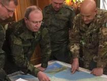 Coronavirus: I medici militari russi alla Fiera di Bergamo, parla il Generale di brigata Sergej Kikot