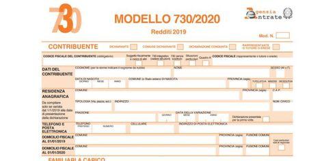 Fisco: Visto di conformità al Modello 730/2020, circolare guida n. 19/E del 2020