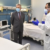 Emergenza Covid-19: Al policlinico militare del Celio di Roma il nuovo Covid-hospital