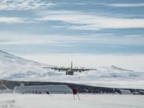 Antartide: Inizio nuovo aeroporto italiano realizzato dall'ENEA e dal Genio dell'Aeronautica militare