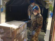 """Covid-19: L'impegno dell'Esercito nell'emergenza sanitaria della """"Fase 2"""""""