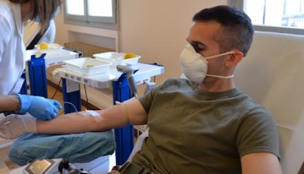 Covid-19: Il CIMIC in prima linea contro la pandemia