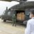 Emergenza coronavirus: L'Aviazione dell'Esercito a sostegno del sistema sanitario lombardo
