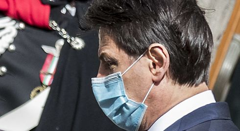 Crisi di Governo: Conte si è dimesso. Da domani le consultazioni