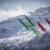 Campionati del Mondo di sci alpino Cortina 2021: Le Frecce Tricolori stenderanno il Tricolore più lungo del mondo sopra le maestose vette dolomitiche
