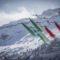 60° Anniversario: Tanti auguri alle Frecce Tricolori