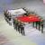 Covid-19: Giochi Militari a Wuhan, il racconto del caporale Rasmus Wickbom dell'esercito svedese