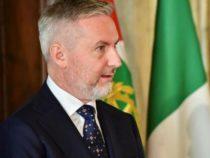 Emergenza Covod-19: Il ministro Guerini spiega le mosse della Difesa con Nato e Ue
