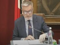 Documento Programmatico Pluriennale per la Difesa (DPP) per il triennio 2020-2022: Audizione del ministro Lorenzo Guerini
