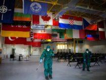 Kosovo: Esercito, team sanitario del Comando Logistico per la sanificazione degli ambienti Nato