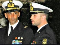 Marò: Parlano le mogli di Salvatore Girone e Massimiliano Latorre