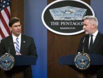 Pentagono: Intelligence a rischio causa Cina. Le parole di Mark Esper, Segretario della Difesa americana