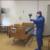 Covid-19: Militari russi disinfettano altre due strutture per anziani in Italia