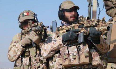 Missioni militari: L'Italia nel Sahel al fianco della Francia