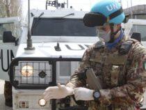 Missione Unifil: Il virus non ferma le attività dei caschi blu in Libano