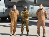 Afghanistan: Aeronautica Militare, avvicendamento al vertice della Joint Air Task Force (JATF)