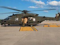Emergenza Covid-19: Continua l'impegno dell'Esercito in Emilia Romagna