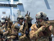 Difesa e sicurezza in mare: Difesa dei nostri interessi in Mediterraneo