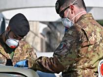 Cronaca: Soldati e carabinieri, l'anti virus