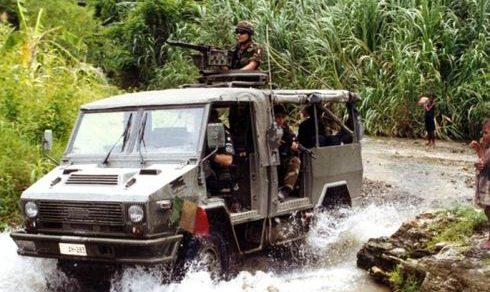 """Storia recente: Timor Est, la missione """"dimenticata"""" raccontata dai protagonisti"""