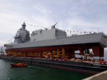 Marina Militare: Come funziona il Pattugliatore Polivalente d'Altura