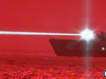 Droni militari: La marina Usa testa un'arma per abbatterli