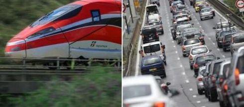Italia: Da oggi 3 giugno si può viaggiare anche oltre i confini regionali