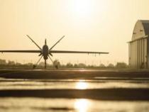 Aeronautica Militare: 50.000 ore di volo per i Predator di Amendola