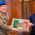 Viterbo: L'Aviazione dell'Esercito riceve la cittadinanza onoraria