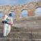 Esercito Italiano: Arena di Verona, igienizzazione straordinaria del monumento simbolo della città