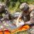Formazione sanitaria: Concluso il corso di aggiornamento per soccorritori militari al polo addestrativo d'eccellenza di Macomer