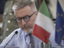 Politica: Da Trump a Biden. Lorenzo Guerini è il ministro più gradito agli Usa
