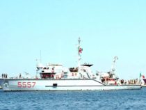 """Marina Militare: Individuato il relitto del peschereccio """"Nuova Iside"""""""