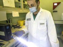 Covid-19: Il Dipartimento Scientifico Militare del Celio sequenzia virus con variante riscontrata in Gran Bretagna