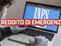 Inps: Reddito di Emergenza, ecco chi ne ha diritto