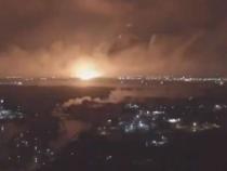 Estero: Violenta esplosione alle porte di Teheran dove ha sede una base militare