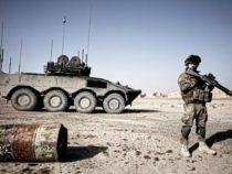 Uranio Impoverito: Una nuova tempesta si potrebbe abbattere sui vertici dell'Arma dei Carabinieri