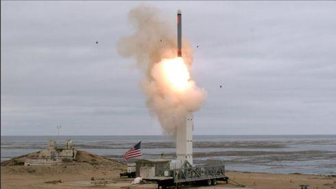 Estero: Washington cerca basi per i missili a raggio intermedio da schierare in Asia