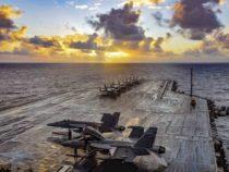 Stati Uniti: L'impatto del Covid-19 sulla US Navy