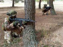 "Addestramento Hi-Tech per i ""Dimonios"" della Brigata ""Sassari"""