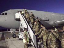 Missioni estero: La Brigata Sassari in partenza per il Libano