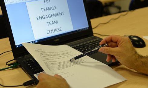 Esercito: Concluso il 1° corso FET in modalità e-learning