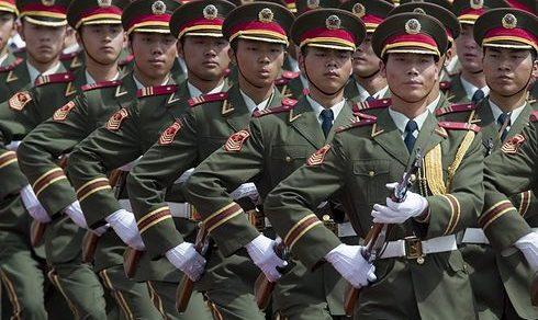 Estero: La Cina ha deciso di sperimentare un possibile vaccino per il Coronavirus sulle proprie Forze Armate